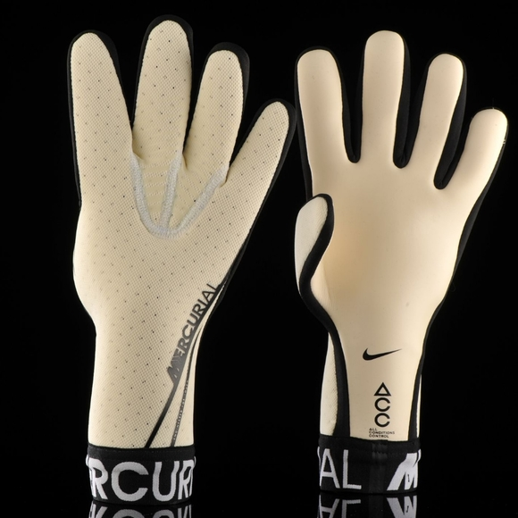 Nike Other - New Nike Mercurial Touch Elite Goalkeeper Gloves